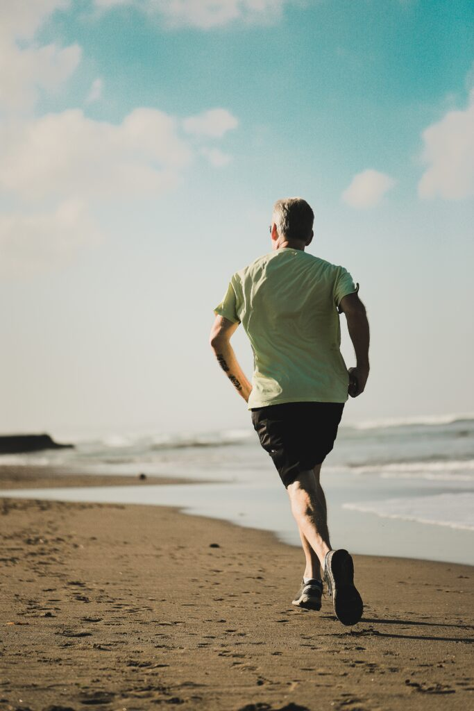 Fitness adaptation takes time. Give yourself a break.