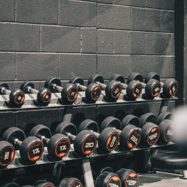 How to choose what you do at the gym