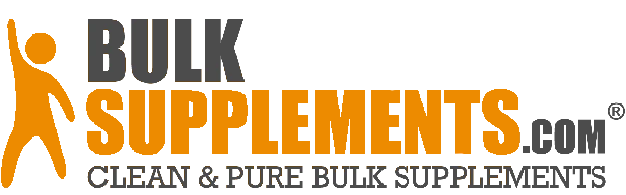 With Bulk Supplements, I can create my own blend free of extra additives, flavorings, and preservatives.
